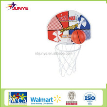 nbjunye competition portable basketball board set