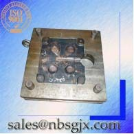 Aluminio del producto y molde para el molde del producto