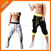 Custom gym joggers soft cotton sport trousers for men accept paypal offer sample