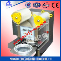 Hot sale full automatic envelope sealing machine/automatic ampoule filling sealing machine/automatic box sealing machine