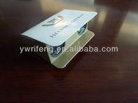 Hot sale cheap promotional gift folding paper cardboard binoculars
