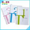 2016 Chinese matt art paper softcover children book printing service