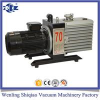 TRD07001 Electric fuel pump seal screw pressure mini air micro chemical vane pump