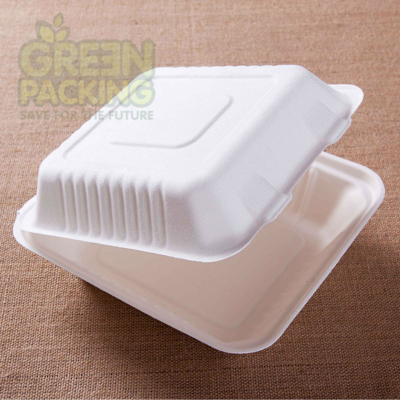 Clamshell Packaging For Food Food Clamshell Hamburger