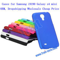Wholesale Cheap Prices Cases for Samsung i9190 Galaxy S4 Mini Dropshipping