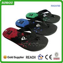 de moda casual hombres sandalia de proveedor