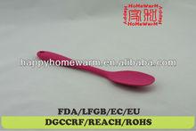 manure scraper All-purpose, high-heat scraper (spatula) for use in the kitchen