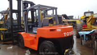 used forklift battery 7ton toyota FD70