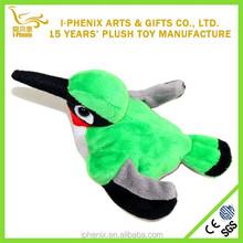 High quality Plush bird Toys