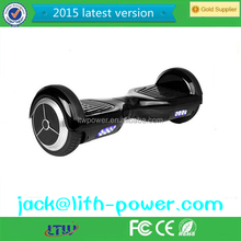 china first class 2 wheel scooter with best quality