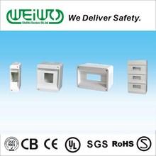 Waterproof distribution box -SAG-C Series