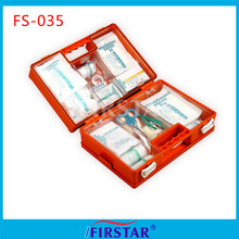 Emergency kit wholesale spot first aid kit