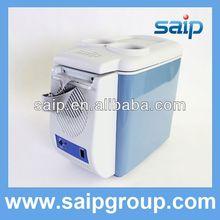 Mini Car Fridge Ice Cooler and Warmer mini travel cooler table top mini fridge 12v thermoelectric portable car cooler