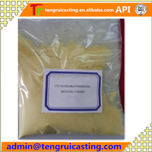 antibiotics medicine chlorotetracycline for animal health