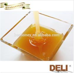 Gold standard fresh organic raw natural bee honey