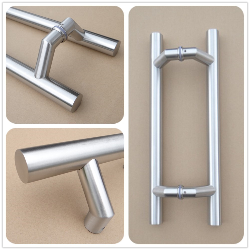 Rb-3283 Double Sided Stainless Steel Door Pull Handles For ...