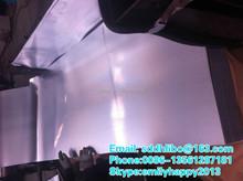 SGCC galvanized steel metal iron plate sheet HS code