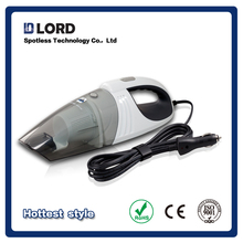 Newest Design for 2013 High-end Portable Car Vacuum Cleaner CV-LD102-5 Best Selling Products Ebay Car Vacuum Cleaner
