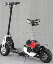 2015 Selling very well Gas cooler scooter moped (2 stroke)