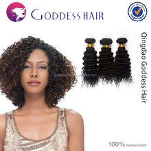 100% human hair extension afro kinky twist wave nubian twist