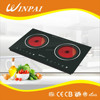 2014 two stoves electric induction cooker double burner induction cooker