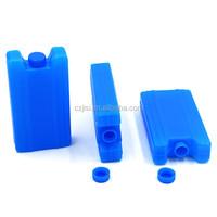 Food Grade HDPE Hard Plastic Ice Barrel Coolers Ice Pack Bottle Coolers