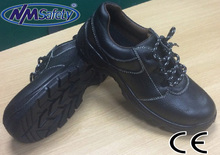 NMSAFETY steel toe boots / working shoes / protective boots