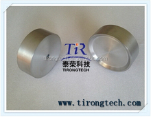ASTM 702 Zirconium alloy targets with GSG