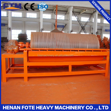 high quality magnetic separator machine for sale, mineral separator