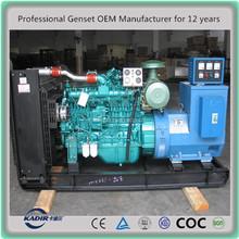 China old type diesel generator 10kw