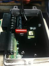 PCB potting epoxy resin and hardener