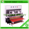 Lithium Ion Battery Heat Sealer Machine For Top-side Sealing