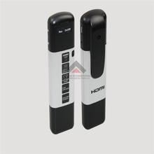 720P HD Video Pen Camera,Digital Hd Recorder