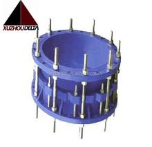 Flexible mechanical Dismantling Joint