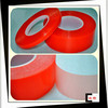 Double Adhesive Transparent Polyester Film Tapes With ISO SGS Certifications