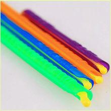 Plastic money clip plastic kitchen cabinet clips plastic alligator clips FCY MF-01