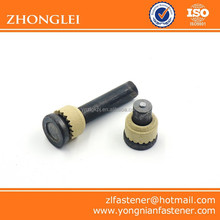 High Quality M16 welding Stud and Ceramic Ferrule for Bulk Sale