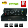 Hot model dvb-t2 set top box smart tv receiver box with biss and full hd for Ghana