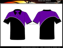 2015 dropship high demand sublimation unisex POLO shirt