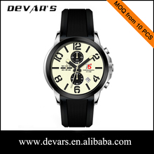 Hombres reloj logotipos relojes de lujo