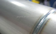 precision custom stainless pipe sheet welding fabrication