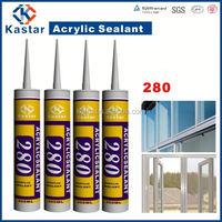 duct seal caulking glue 100%flexible,factory direct