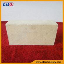 Low Density High Alumina Insulating Fire Brick