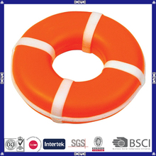 Best selling good quality custom pu life buoy anti-stress toy