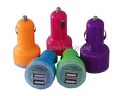 Инвертирующий усилитель мощности 2 USB iphone ipod ipad