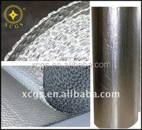 Customized Heat Reflective Material/Aluminum Bubble Foil Heat Insulation