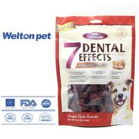 7 Dental Effects Natural Beef Dental Bone
