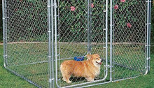wire mesh fencing dog kennel iron dog kennel classic outdoor dog kennel