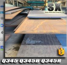 chemical properties of q345 q345b steel plate