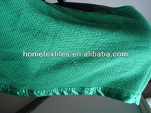 home textile cotton thermal blanket 200*240cm made in China